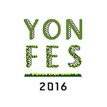 YON FES 2016 / Logomark